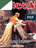 Wicca - Feiticos