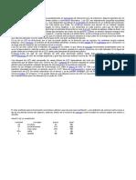Parámetros Generales Entre Las Lámparas de Alumbrado Público