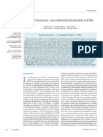 Articulo Neurocisticercosis