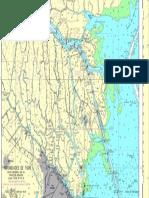 Delta Carta Nautica