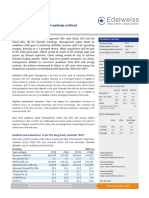 Wipro Equity Research Report