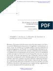 Bolilla 13 El Estado y La Legalidad Convencional - Oscar Cuadros
