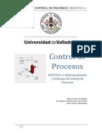 Informe - Práctica1