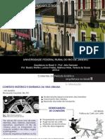 Correntes do Período Eclético do Brasil - Pavilhão Mourisco