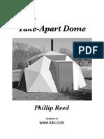 Take-Apart Dome PB2