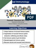 Mucosal Immunology Parameth AUG2016