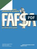 Guía Completa FAFSA