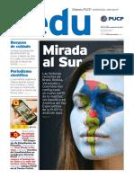 PuntoEdu Año 12, número 386 (2016)