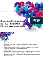 Corrosion Engineering Lecture 2