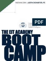 Eit Bootcamp