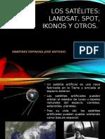 Los Satelites-