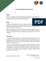 PLAN DE CONTINGENCIA ANTE HURACANES.docx