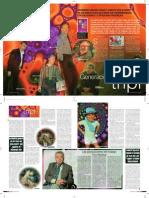 Generación tripi 2001