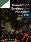 Bioreaction Engineering