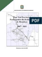 Planes Viales Amazonas Rodriguez de Mendoza