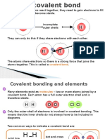 Covalent Bonding1
