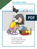 Ilustraciones Pamela Cuida a Pamela-para Imprimir