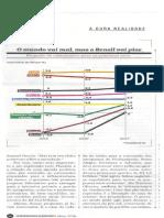 Crescimento Economico BRICS e Outros-paises e Continentes Mai16
