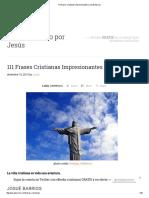 111 frases cristianas impresionantes _ Josué Barrios.pdf