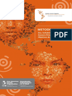 Metodologia Booklet