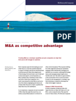 1308 McKinsey - M_A as competitive advantage.pdf