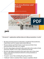 1401 PwC - M&a 2013 Review & 2014 Outlook - China