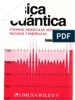 Física Cuántica - Robert Eisberg & Robert Resnick