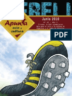 Apunta guia junio 2010