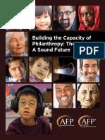 Afp Case Report