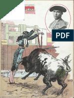 El Clarín (Valencia). 24-5-1924