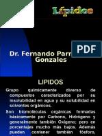3ra Clase Lipidos Concepto Metabolismo[1]2013
