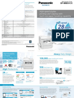 DP MB251 Catalog