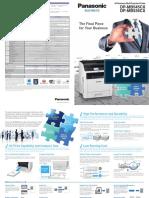 DP-MB500Series Catalog (1)
