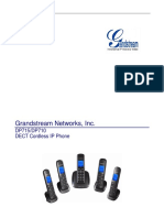 telefono IP Dp715 manual