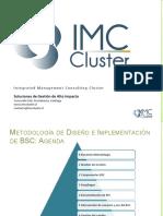 Metodología BSC IMC