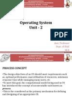 Unit-2 OS2