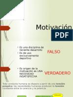 RRHH motivacion