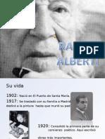 Rafael Alberti - 97