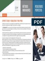 Soporte Tecnico y Consultoria It