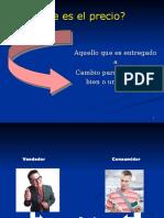 Diapositivas Precio (1)
