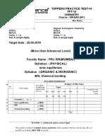 Total Paper _prj Sir(Mumbai) Tpt-12