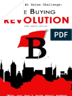 The Buying Revolution FREE Sample