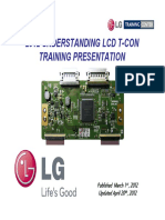 Tcon Training