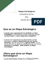 Presentación Mapas Estrategicos y KPI.pptx