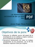 Presentación Ponencia PI 10 Nov 2014