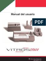 DT 60 VITROS