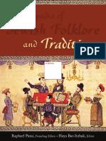 208619500 Bar Itzhak H Ed Encyclopedia of Jewish Folklore Traditions Sharpe 2013