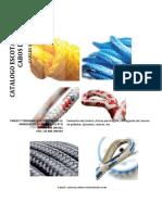 Cables Estructurales Catalogo Cabos-1124247