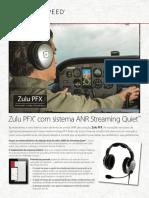 Zulu PFX Sell Sheet BR2015