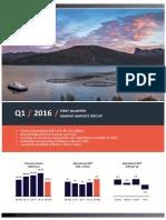 MHG Q1 2016 Report